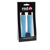 Red Cycling Products Silicon Grip blau